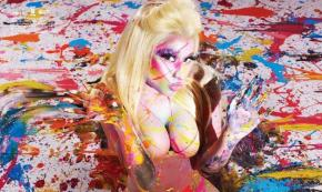 Nicki Minaj – Pink Friday: Roman Reloaded