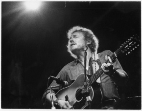 Gordon Lightfoot – Massey Hall Moments: All Live