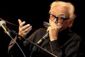 Toots Thielemans – Yesterday and Today