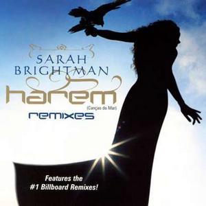 harem remixes